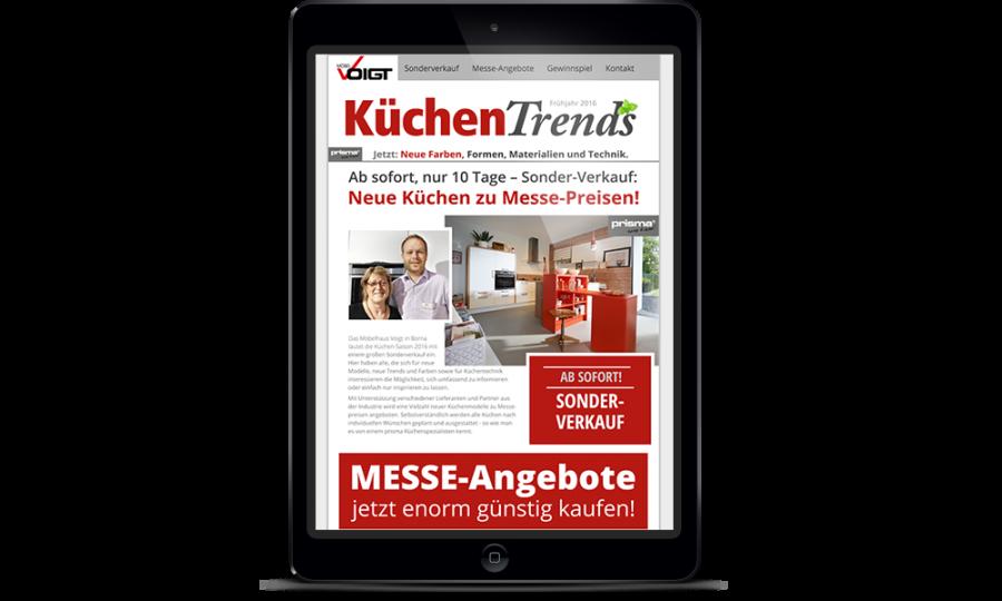 Art & Design GmbH & Co. KG - eProspekte